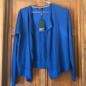 Isabella Oliver Cardigan Size Small New With Tags